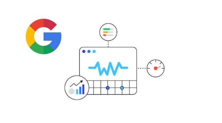 Google Core Web Vitals là gì