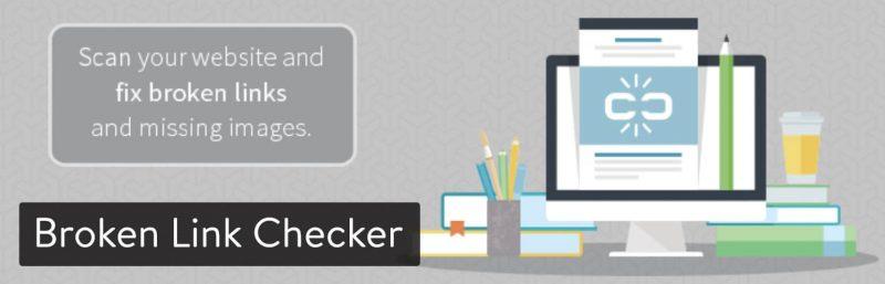 Plugin WordPress Broken Link Checker