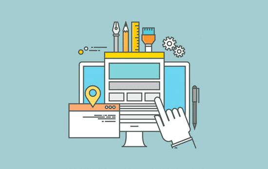 Sử dụng theme WordPress được tối ưu tốc độ tốt