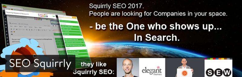 Plugin SEO Squirrly WordPress